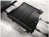 Sullair 열교환기 공기 압축기 예비 품목 기름 냉각기