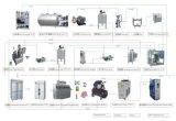Ligne de production laitière/matériel remplissant de empaquetage/de stérilisation de laiterie pour le lait/machine frais pour traiter le lait/machine frais pour faire le petit lait 200L de déjeuner