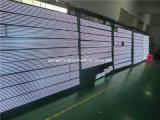P5モジュールを広告する屋内LED表示印LED