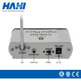 MP3 aan boord van Vaste AudioDecoder (jr-101)