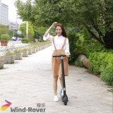 2017 Wind Rover Dirt Bike Electric Scooter para niños