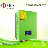 Serien-eingebauter Solarcontroller des Wand-Montierungs-Solarinverter-Pl20