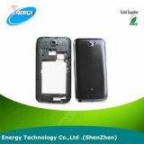 Deckel-Chassis-Anzeigetafel für Samsung-Galaxie unterbringend, 2 N7100 notiert