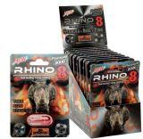 8000 носорогов 8 пилек улушителя 30 представления платины мыжских сексуальных