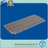 Courroie modulaire augmentée de la côte 3110 pour l'industrie de batterie (3110)