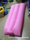 膨脹可能なスリープの状態であるエアーバッグのベッドのソファーの空気椅子のベッドはLamzac Rocca Laybagの空気膨脹可能なラウンジの空気ソファーを設計する