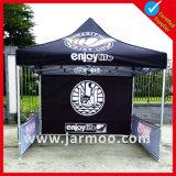 Изготовленный на заказ выставка 3X3m хлопает вверх шатер