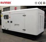 jogo de gerador Diesel silencioso de 40kw (50kVA) Deutz/Genset/gerador (RM40D2)