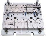 押す打つツールは、金属部分のための進歩的な型停止する