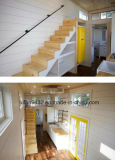 Camere di legno prefabbricate, Camere di legno prefabbricate, Camere mobili da vendere. Case mobili usate da vendere (TH-035)