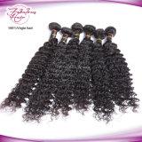 Tração de cabelo humano natural não processado Extensão do cabelo peruana virgem