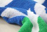 昇進の綿のスポーツ/表面/手タオル
