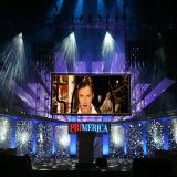 高い定義ビデオP4屋内フルカラーのLED表示スクリーン