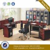 Chinesischer Büro-Möbel-Manager-leeres Anfangsetikett (HX-E037)