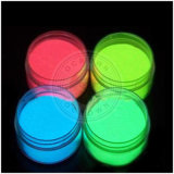 Multicolor порошки пигмента послесвечения