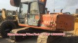 Escavatore idraulico utilizzato Hitachi Ex120 del Giappone Hitachi