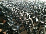 [14ينش] [كربون ستيل] يطوي درّاجة/[ألومينوم لّوي] يطوي درّاجة/كهربائيّة درّاجة/جدي درّاجة/سرعة وحيد/متغيّر سرعة عربة