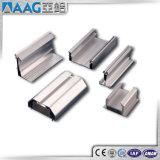 Caja de aluminio extruido para fabricante electrónico