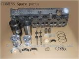 Het Blok van de Cilinder van de Vervangstukken van de Motor van Ccec Dcec Cummins van Original/OEM