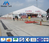 1500人のための一時移動可能なコンサート党玄関ひさしのテント