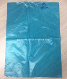 Transparentes LDPE-/HDPE Tuch-verpackenbeutel