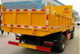 Petit camion- de Dongfeng 4X2 3 tonnes de camion de dumper à vendre