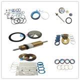 Kit de reparación de alta presión de la válvula de verificación de bomba del mecanismo impulsor directo de la máquina del corte Waterjet para el reforzador