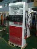 Colore rosso e bianco dell'ugello del doppio dell'erogatore del combustibile di serie del cielo blu di Zcheng