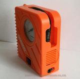 Mini compressor de ar plástico portátil do carro com Ce
