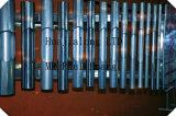 Tubo dell'acciaio inossidabile per Handrailling