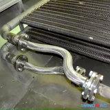치료를 위한 2800X8000mm 세륨 산업 특별한 오븐 합성물 (SN-CGF2880)