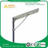Prix solaire direct de système de réverbère de l'usine IP65 20W DEL