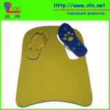 Fracaso de tirón de la tarjeta/sandalia con la insignia de Debossed
