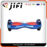 Scooter électrique de deux roues, scooter électrique d'équilibre sec d'individu, robot d'équilibre d'individu