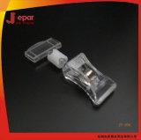 Freier Plastikförderung-Großhandelsclip für Preis-Bildschirmanzeige