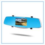Volledige Cam van HD Dual Lens Dash met Car DVR