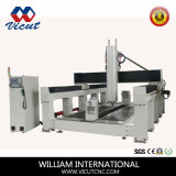 Grabador del CNC de la espuma de la máquina de grabado del ranurador del CNC (VCT-2040FE)