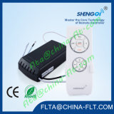 Interruptor teledirigido de la alta calidad suministrado por el surtidor chino