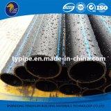 Encanamento plástico do dreno do PE do fabricante profissional