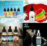 Kyc heiße verkaufende natürliche Flüssigkeit der Wassermelone-E des Saft-E für E-Zigarette