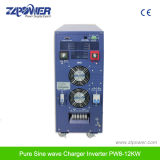 8000W 10000W 12000W 48/72VDCの純粋な正弦波太陽ハイブリッドインバーター