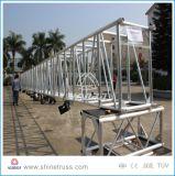 Дешевая алюминиевая связывая светлая ферменная конструкция этапа ферменной конструкции для сбывания
