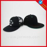 Изготовленный на заказ шлем Hip-Hop вышивки высокого качества