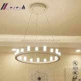 寝室のためのDroplightのポストモダンの円の創造的なパーソナリティーペンダント灯