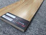De houten Ceramiektegel Hiw615A14 van de Decoratie van de Tegels van de Vloer van de Tegel Tegels Verglaasde