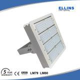 고성능 크리 사람 LED 투광 조명등 빛 투광램프 200W