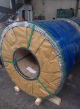 410 laminou a tira/bobinas do aço inoxidável do revestimento dos vagabundos