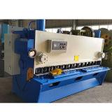 Do metal hidráulico do CNC da série de QC11k máquina de corte em China
