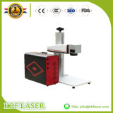 レーザーのマーカーのための20Wファイバーのレーザープリンターによる印刷機械