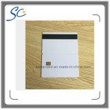 Cartão em branco Printable do PVC da alta qualidade 86*54mm